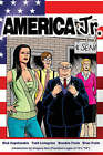 America, Jr.: v. 1 by Nick Capetanakis, Todd Livingston (Paperback, 2007)