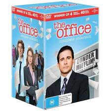 The Office Complete Series Dvd 2017 38 Disc Set Ebay