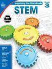 Stem, Grade 3 by Carson Dellosa Publishing Company (Paperback / softback, 2015)