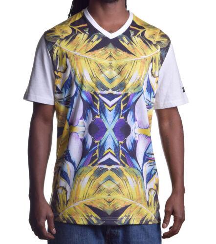 Sean John Men/'s Sweet Nector V-Neck Tee Shirt Choose Size