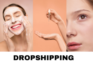 SKIN CARE Shopify PREMIUM Dropshipping Website Business & 30 DAY MANAGEMENT