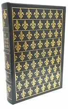 The Three Musketeers Alexandre Dumas Easton Press Collector's Edition 1978