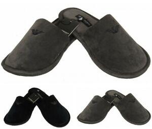 Ciabatte-pantofole-slippers-uomo-EMPORIO-ARMANI-articolo-111377-7A577-SLIPPERS