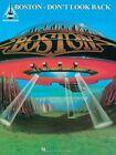 Boston Don't LOOK Back 9781423454533 by Jeff Jacobsen Sheet Music