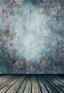 Backdrops-Background-5x7ft-Photography-Props-Retro-Vinyl-Studio-Printing-Wall