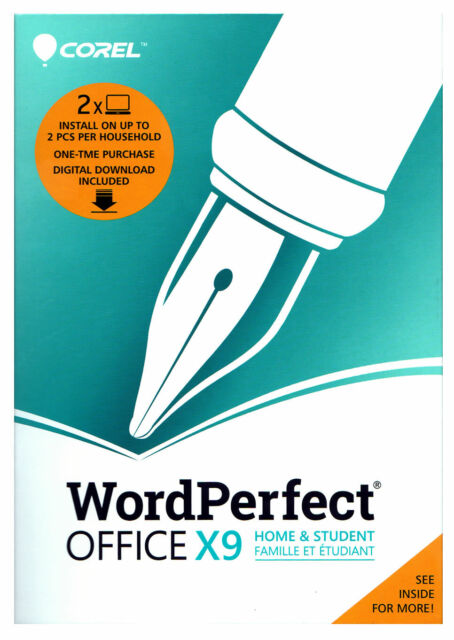 Cheapest Wordperfect Office X7 Professional Edition