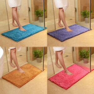 Anti-Rutsch Matte Wanneneinlage für Dusche Badewanne Boden Bad Duschmatte Rosa