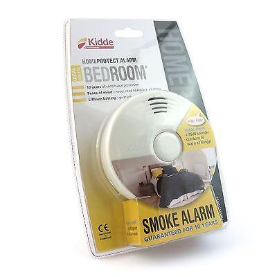 Bedroom Smoke Alarm Kidde WFPV