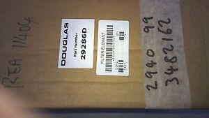 DOUGLAS-Air-Filtre-P-N-29286D