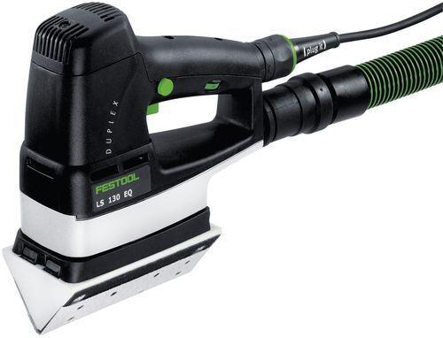 Festool Linearschleifer LS 130 EQ-Plus DUPLEX 567850