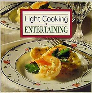 Light Cooking Hardcover Jeanne, Yoakam, Linda R. Jones