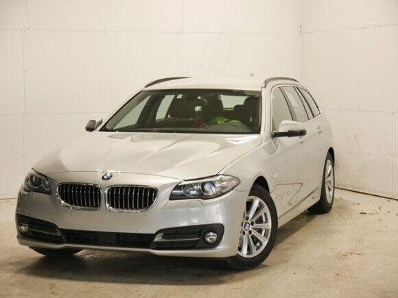 BMW 525d 2,0 Touring aut. 5d - 1.995 kr.
