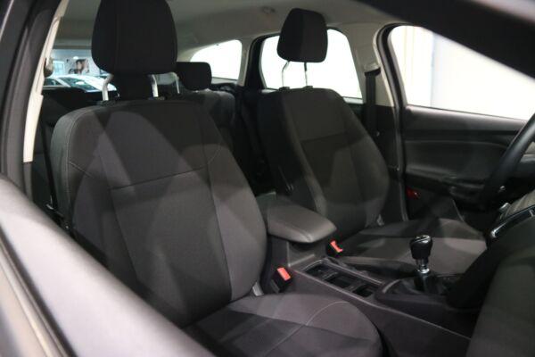 Ford Focus 1,5 TDCi 120 Business stc. billede 15