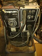 Used Snap On Welder Mm140sl Muscle Mig Recently Used On Jeep No Problem