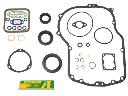 Motordichtsatz für Allgaier A111 und Porsche-Diesel P111 Traktor Schlepper
