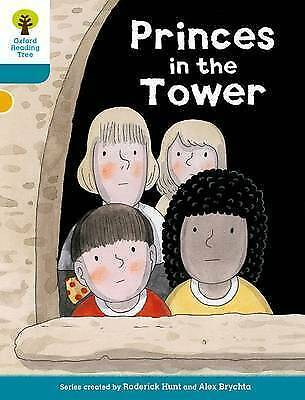 1 of 1 - Oxford Reading Tree Biff, Chip and Kipper Stories Decode and Develop: Level 9: P