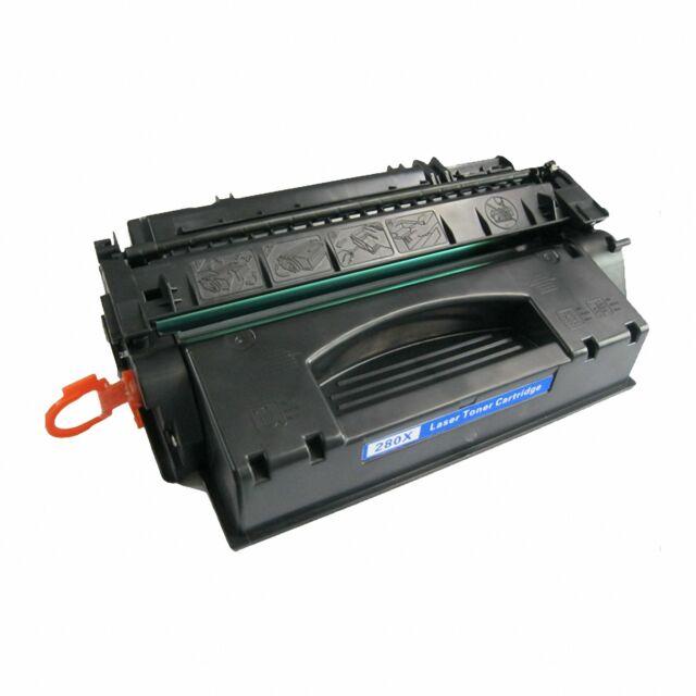 Toner GEN compatible NONOEM CF280X PARA LaserJet Pro 400 M401DW 280