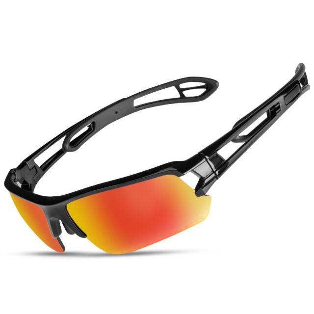 a2005ab30c8 Topeak Sports Magic Standard Pro Cycling Glasses Goggles Sunglasses Black