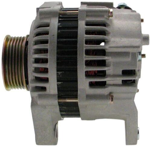 New Alternator LR180-741 LR180-741H LR180-741S AL2370X 334-2028 Hitachi 13640