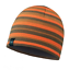 Buff Laki Stripes Knitted /& Polar Hat