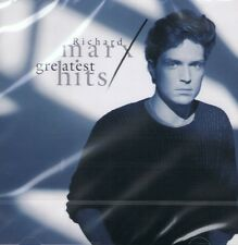 Richard Marx - Greatest Hits - CD Neu Best Beste Angelia - Should Known Better