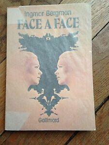 face-a-face-de-ingmar-bergman-gallimard-1976