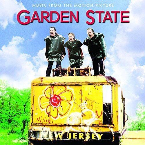 Various Artists - Garden State (Original Soundtrack) [New Vinyl LP] Holland - Im