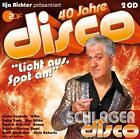 Iljas disco: Schlager Disco von Various Artists (2011)