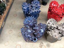 13 34 13 12 Tci Drilling Bits Tricone