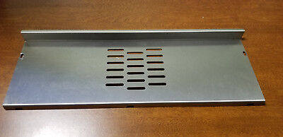 Espresso Machines Schaerer Ambiente S/s Cup Warmer Plate P/n 63073 Sales Of Quality Assurance