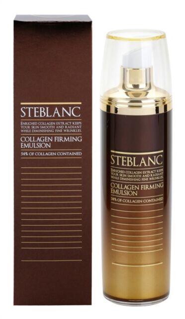 [Mizon] Steblanc Collagen Firming Emulsion All Skin Types Unisex - 120ml