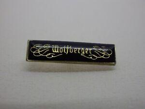 Pin-S-Vintage-Pins-de-Solapa-Coleccionista-Publicidad-Wolfberger-Lote-PI017