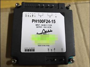 1PCS PH100F24-15 New Free shipping