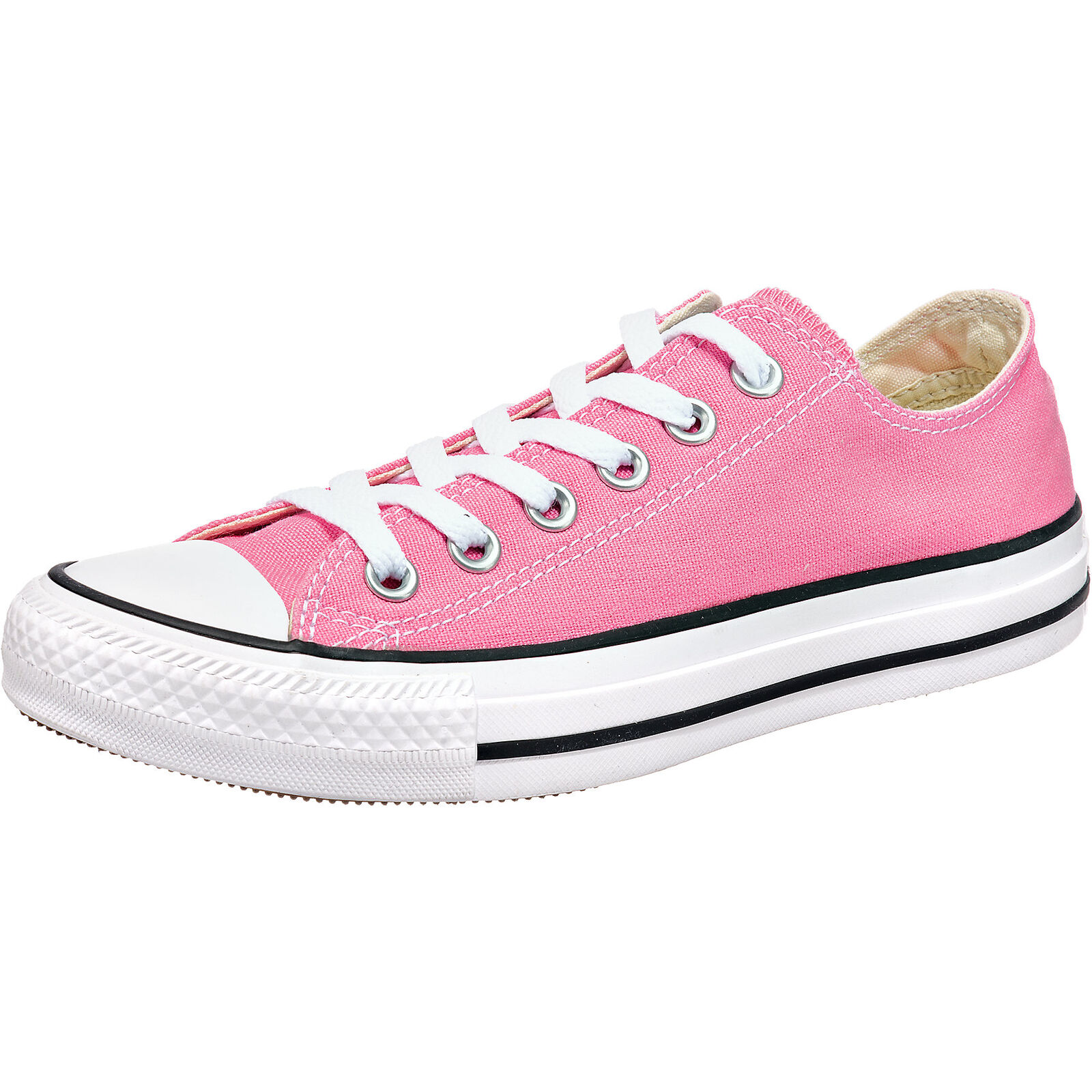 Neu CONVERSE Chuck Taylor All Star Ox Sneakers rosa 5773306