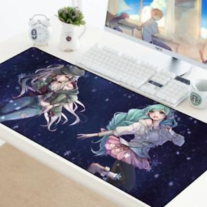 XXL-Gaming-Mauspads-Gross-Anime-Hentai-Girl-Mausunterlage-Computer-PC-Mousepad-n