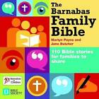 The Barnabas Family Bible by Martyn Payne (Paperback, 2014)