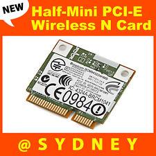 Broadcom BCM943224HMS Wireless N Dual-Band HalfMini PCI-E WIFI WLAN Card BCM4322