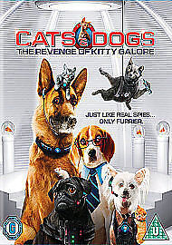 Cats-amp-Dogs-The-Revenge-of-Kitty-Galore-DVD-2010-New-DVD-FREE-amp-FAST-Del