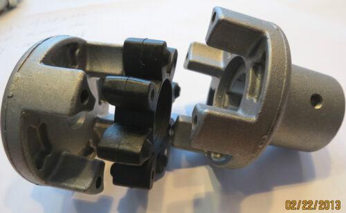 Sternkupplungen für Zahnradpumpen BG 3 Ausführung ALU d 38 mm BG 3