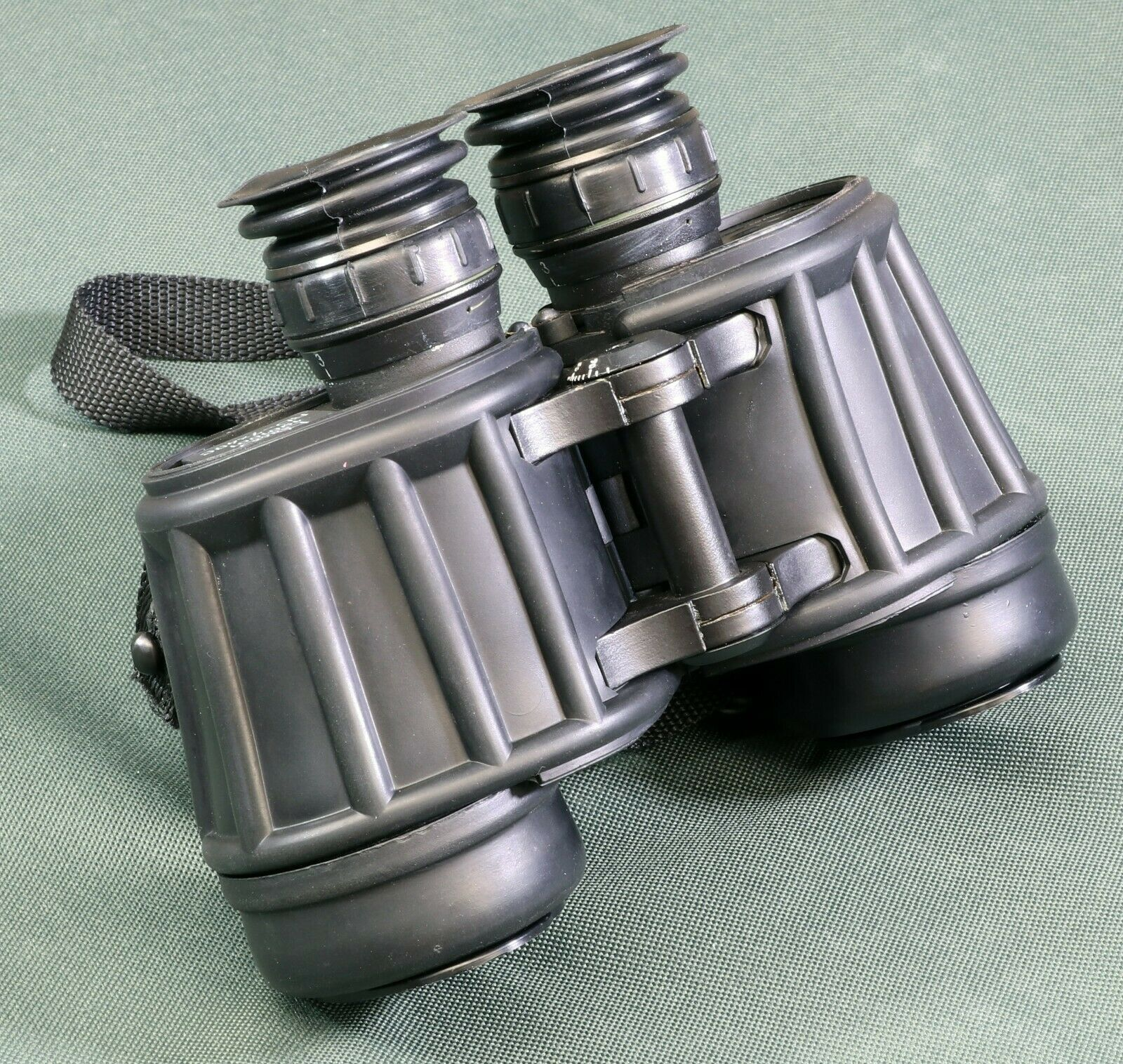 ZRAK 7x40 Binoculars, Premium European Optics Brand New Production.