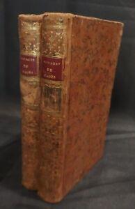 de-PAGES-VOYAGES-AUTOUR-DU-MONDE-2-vols-complets-Edition-Originale-1782-RARE