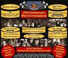 Topcat Records 20th Anniversary Extravaganza [Digipak] by Various Artists (CD, Nov-2012, 2 Discs, Topcat Records)