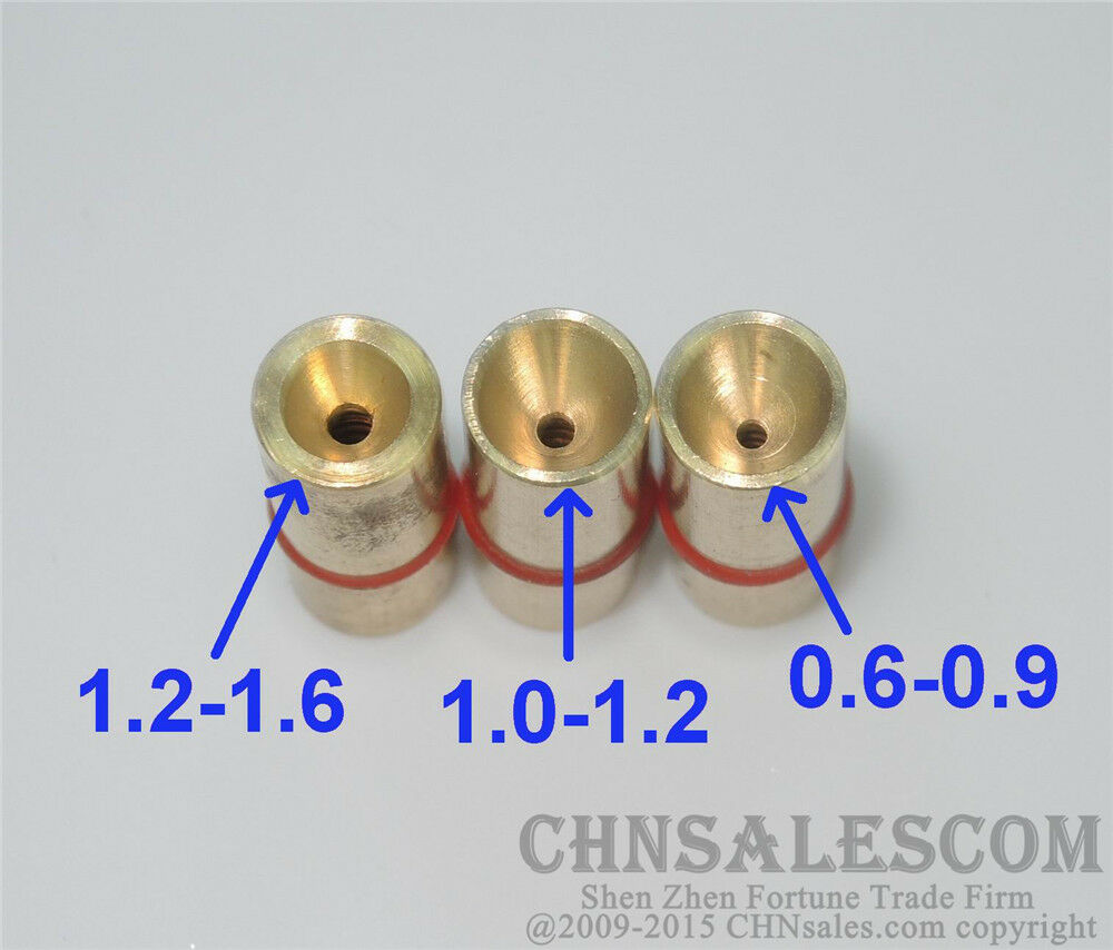 5 Pcs Panasonic Mig Welding Torch 10 12 Wire Feeding Pipe Joint Welder Parts Norton Secured Powered By Verisign
