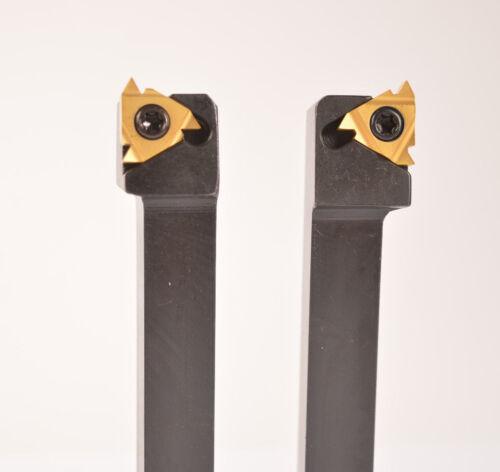 20* 16 ER//IR AG60 Inserts SEL1212H16 SER1212H16 Threading Turning Tool Holder