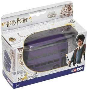 Corgi-Harry-Potter-Triple-Decker-Knight-Bus-1-76-Scale-Die-Cast-Bus-CC99726