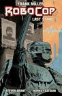 Robocop: Pt. 1, v. 2: Last Stand Part by Juan Jose Ryp, Frank Miller (Paperback, 2014)