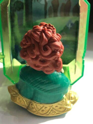 DISNEY PRINCESS GEM COLLECTION Series 1 blind box figure snow jasmine cinderella