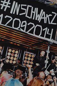 KRAFTKLUB-A3-Poster-ca-42-x-28-cm-Clippings-Fan-Sammlung-NEU