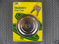 New XY 6 Cyl XK Fuel Cap Locking For Ford Falcon TRIDON