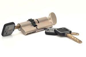 MT5+ Mul-t-lock Cylinder thunmbturn locksmith 76mm (33+43) GEAR COG WHEEL